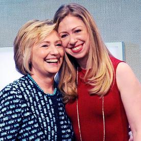 Chelsea Clinton Makes a Major Announcement—She's Pregnant!