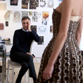 This Week's Wow: Dior and I Delivers an Intimate Look at Christian Dior, Past and Present