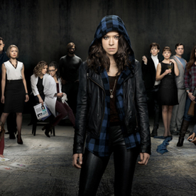 The Details On All Orphan Black Beauty Looks