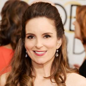 Tina Fey Is Taking On a Beautiful New Role