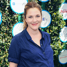Drew Barrymore Welcomes Daughter No. 2!