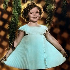 Remembering Shirley Temple on Her 86th Birthday