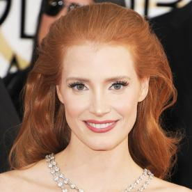 Lunchtime Links: Jessica Chastain Is Set to Play Marilyn Monroe on the Big Screen, Plus More Must-Reads