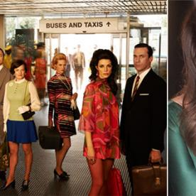 In Case You Missed It: Our Twitter Chat with Mad Men's Costume Designer Janie Bryant