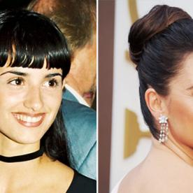 Happy 40th Birthday, Penelope Cruz! See How the Brunette Beauty Has Changed Over The Years