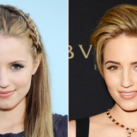 Happy 28th Birthday, Dianna Agron! See the Star's Most Memorable Beauty Moments