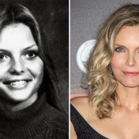 Happy 56th Birthday, Michelle Pfeiffer!