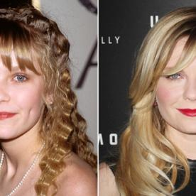 Happy 32nd Birthday, Kirsten Dunst! See Her Best Looks Through the Years