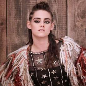Kristen Stewart Looks Smoldering In Her New Campaign for Chanel