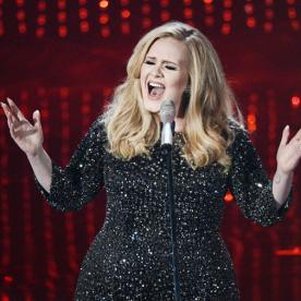Happy 26th Birthday, Adele! See the Singer's Most Memorable Beauty Moments