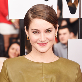 Lunchtime Links: Watch Shailene Woodley Get a Major Hair Makeover for The Fault in Our Stars, Plus More Must-Reads