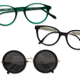 Love at First Site: Find Your Best Frames Yet With Ditto