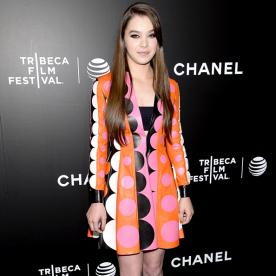 Hailee Steinfeld Will Officially Be a Barden Bella