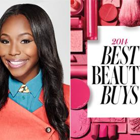 Best Beauty Buys 2014: Beauty Director Kahlana Barfield Explains How the Winning Products Make the Cut!