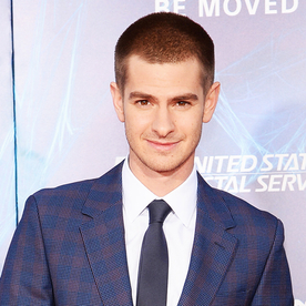 Lunchtime Links: Andrew Garfield Performs the Spider-Man Theme Song, Plus More Must-Reads