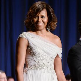 Michelle Obama's Best Looks Ever | InStyle.com