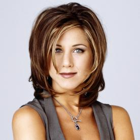 """What Would You Look Like with the """"Rachel"""" Hairdo? It's Time to Find Out!"""