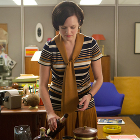 Costume Designer Insider: Get the Scoop on the Looks from Mad Men Season 7 Episode 4