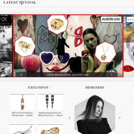 Love at First Site: Find Your One-of-a-Kind Jewelry Piece at Latest Revival