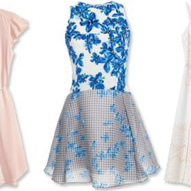 25 Pretty Dresses to Wear All Summer Long