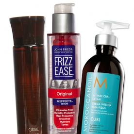 Best Beauty Buys 2014: The Best Styling Products for Every Hair Type
