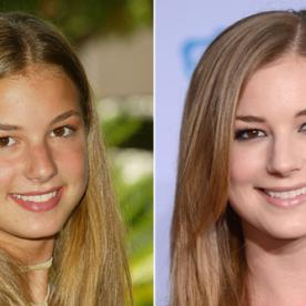 Happy 28th Birthday, Emily VanCamp! See the Revenge Star's Best Beauty Moments