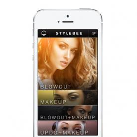 Schedule VIP Treatments with New On-Demand Beauty Service Apps and Sites