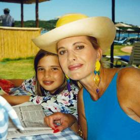 Ivanka Trump Shares an Adorable Mother's Day #TBT on Facebook