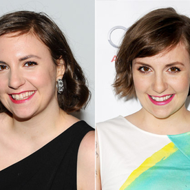 Happy 28th Birthday, Lena Dunham! See Her Most Memorable Beauty Moments