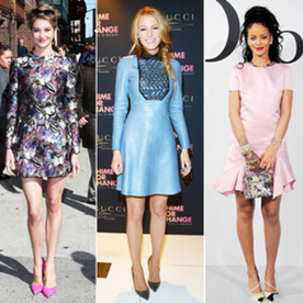 Tell Us Who Wore It Best This Week With Our A-List Tool
