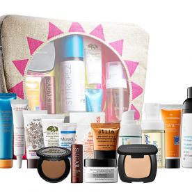 Get Summer-Ready with Sephora's 2014 Sun Safety Kit