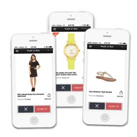 Download This! Why Hukkster's New App Feature Is Like Tinder for Shopping