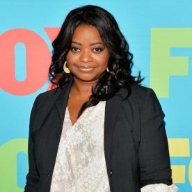 Octavia Spencer Is Joining the Cast of Insurgent!