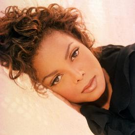 Happy Birthday Janet Jackson InStylecom