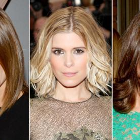 Need a Hair Makeover? Check Out These Chic Celebrity Lobs Before You Hit the Salon