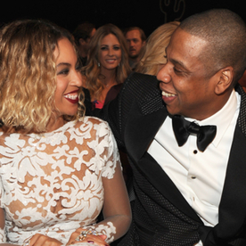 Lunchtime Links: Beyoncé and Jay Z Lead the BET Award Nominations, Plus More Must-Reads