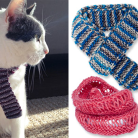 What's Right Meow: Can These Spring Kitty Knits Be Any Cuter?