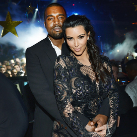 Kimye's Wedding Is Just Days Away! See More Celebs Who are Tying the Knot Soon
