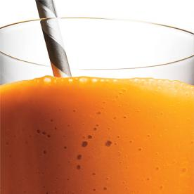 Get Your Juices Flowing with a Super Tasty Mango-Ginger Smoothie