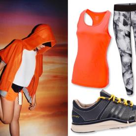 #HowToWearIt: Here's the Right Way to Update Your Activewear Wardrobe