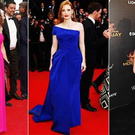 See Our 3 Favorite Looks From the Cannes Film Festival This Weekend!