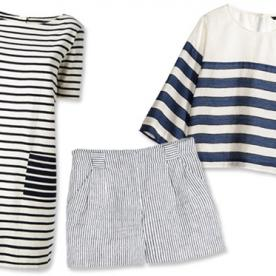 33 Striped Pieces for Every Summer Occasion