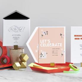 Launch You'll Love: J. Crew's Witty Stationery for Paperless Post