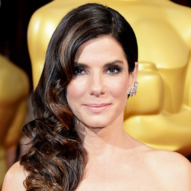Lunchtime Links: Sandra Bullock Gives a Moving Commencement Speech, Plus More Must-Reads