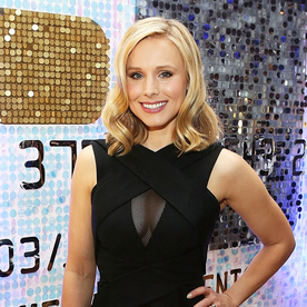 Lunchtime Links: Kristen Bell to Host This Year's CMT Awards, Plus More Must-Reads
