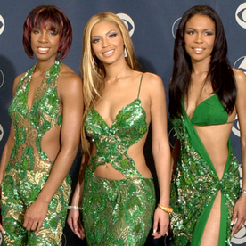Lunchtime Links: Destiny's Child Reunites to Record a Gospel Hymn, Plus More Must-Reads