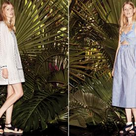 #HowToWearIt: Attire for a Summery Pool Party