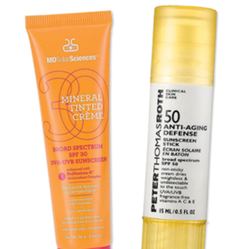 6 Sunscreens That Won't Make You Break Out