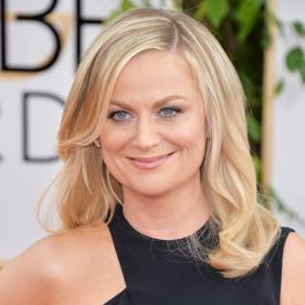 Lunchtime Links: Take a Peek at Amy Poehler's Totally Awesome Memoir, Plus More Must-Reads