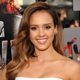 Jessica Alba Brings Her Line of Eco-Friendly Products to Target Stores